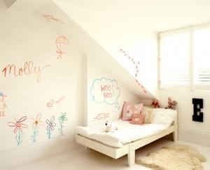 vernice lavagna, Smart Paint