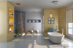 Cambiare la disposizione dei sanitari in bagno