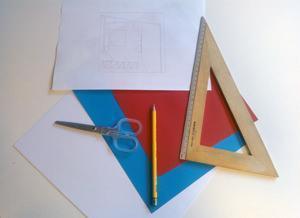 Materiale per progettare