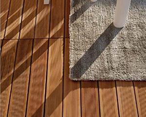 Pircher. Decking in talì