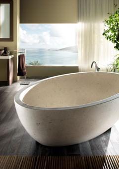 vasca Gaia di Margraf