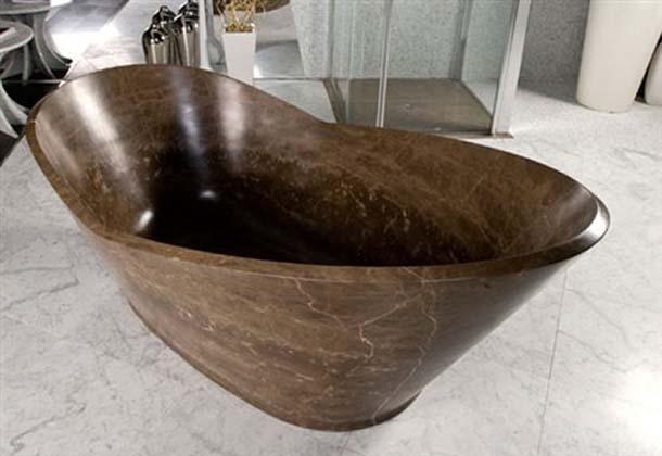 vasca Mika di Bigelli Marmi