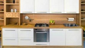 Cambiare disposizione mobili in cucina