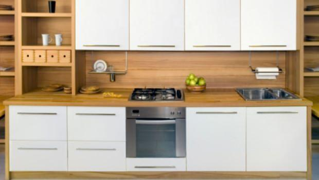 Cambiare la disposizione dei mobili in cucina - Disposizione mobili cucina ...
