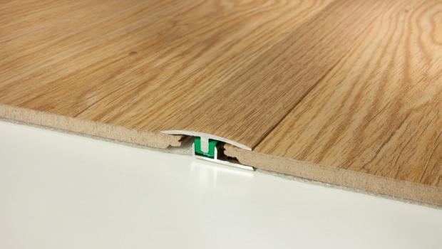 Giunti per pavimenti in legno - Giunti di dilatazione per pavimenti esterni ...