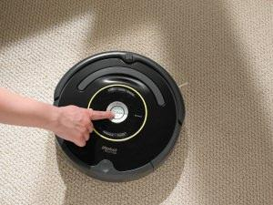 Roomba, iRobot