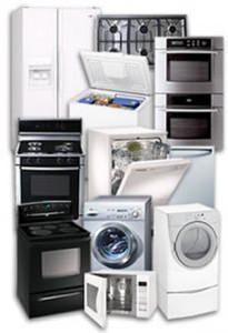 Elettrodomestici per cucina/lavanderia