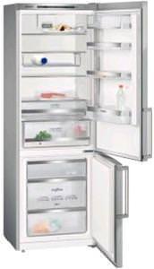 Il modello di frigorifero della Siemens