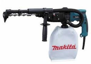 sacchetto makita per aspiratore trapano
