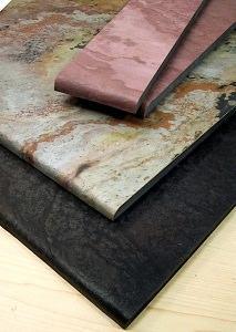 Legnopan. Stone Veneer postformato