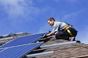 Installazione fotovoltaico