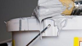 Pitture ai silicati per il restauro