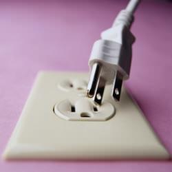 Spina e presa elettrica