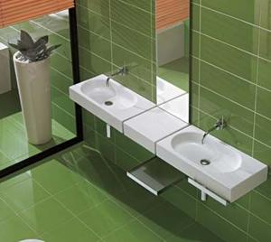 Quanto costano i sanitari e i rivestimenti per rinnovare il bagno - Misure sanitari bagno ...