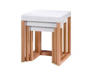 tavolino impilabile Ex.t