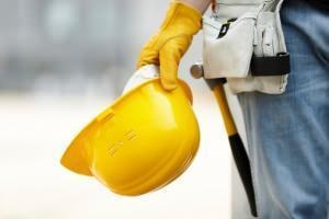 sicurezza in cantiere di ristrutturazione