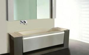 Hode Home Designo: vasca da bagno Disambigua