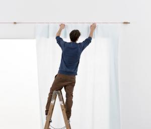 Ready Made Curtain, Kvadrat