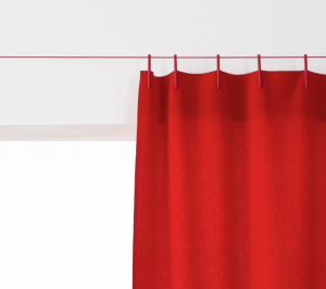 Ready Made Curtain, Kvadrat