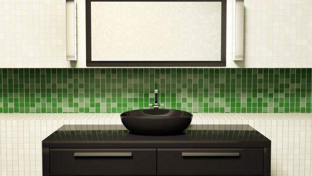 Quanto costano le lampade e gli accessori per il bagno - Lampade per il bagno ...