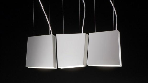 Nuove lampade dal design originale - Lampade design famosi ...