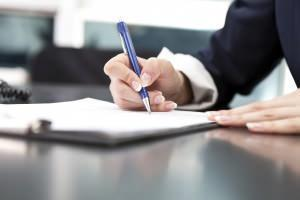 firma contratto preliminare
