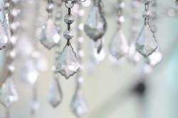 Gocce di cristallo