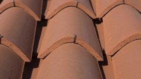 Tegole e coppi per tetti