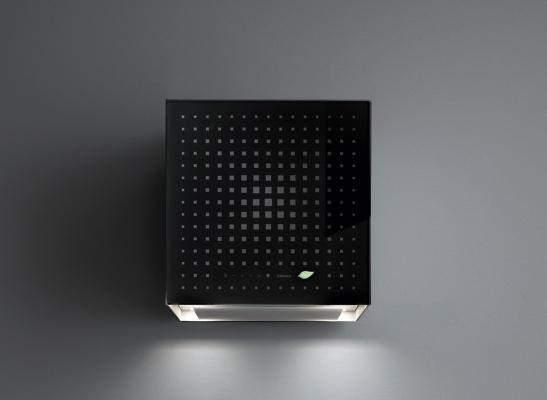 Modello cappa e-ion systema di Falmec