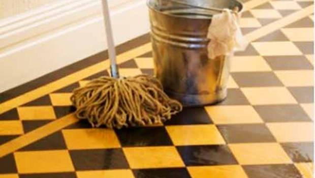 Gres porcellanato errori da evitare nella pulizia del pavimento