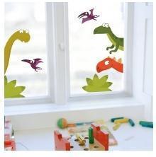 stickers dinosauri