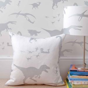 paperboy wallpaper, dinosauri