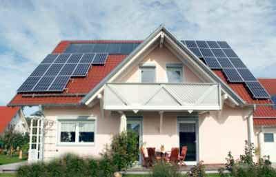 Rivestimenti termici utilizzando l'energia solare