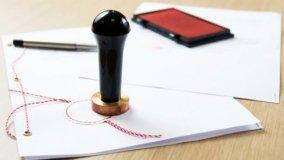 Rogito notarile, forma, trascrizione e invalidità