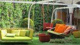 Nuove sedute per outdoor