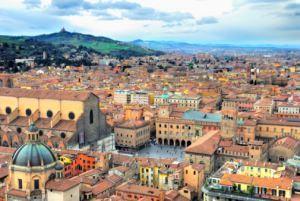 Incentivi per i tetti del comune di Bologna
