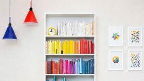 Personalizzare la libreria Billy di Ikea