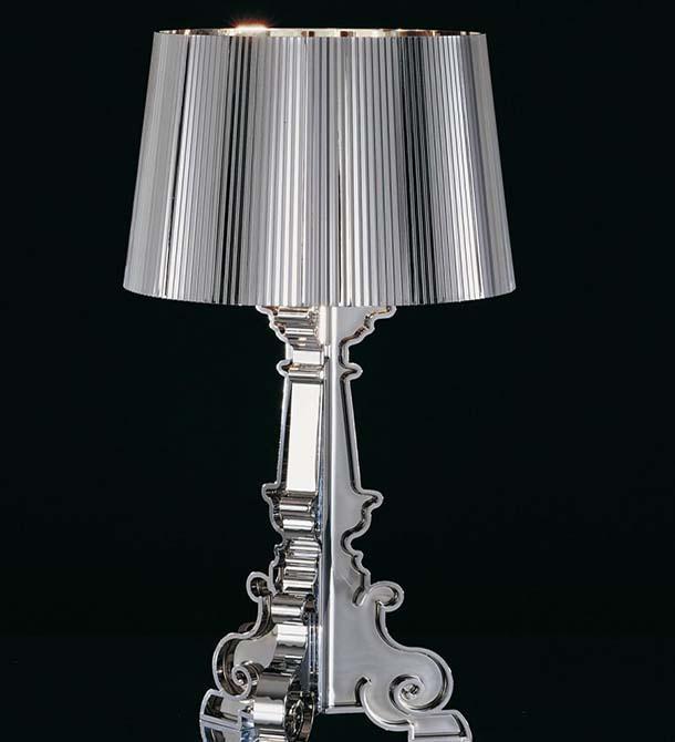 Nuove lampade da tavolo - Lampade kartell da tavolo ...