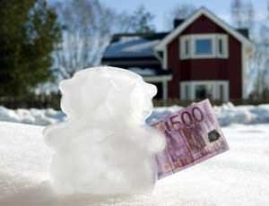 congelamento rate mutuo