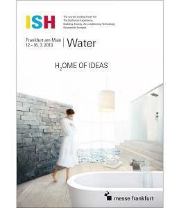 ISH 2013
