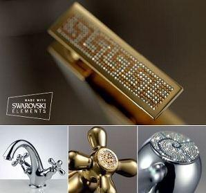 Ponsi, Luxury Collection