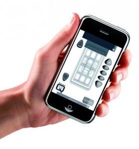 Scaglioni: QMotion, controllo da remoto
