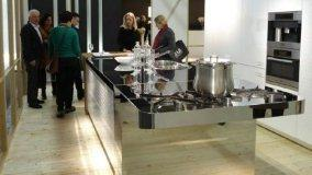 Cucine moderne con design particolare