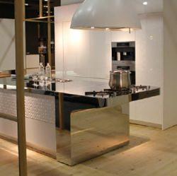 Cucine moderne dal design particolare sicilia ragusa catania messina siracusa pozzallo enna - Schiffini cucine ...
