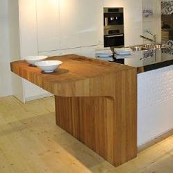 Cucine moderne dal design particolare - Schiffini cucine ...