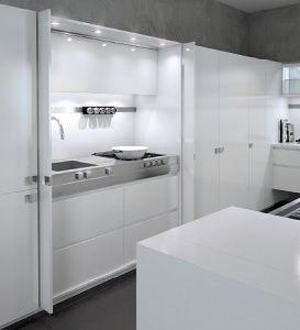Cucine moderne dal design particolare - Cucine toncelli ...