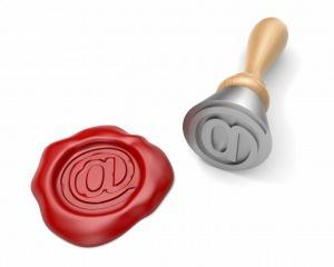 certificazioni energetiche: firma digitale