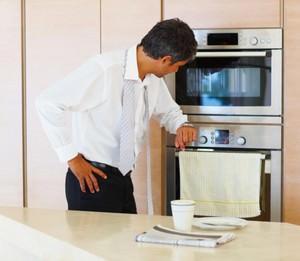 Cucina. Prodotti efficienti.