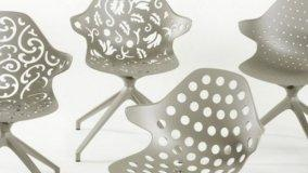Nuove sedie alla Milano Design Week