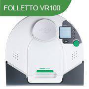 Vorwerk Folletto - Folletto VR100
